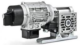 تعمیر موتور سه فازکرکره برقی