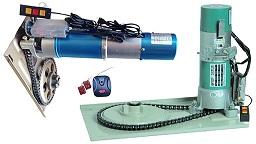 معرفی انواع موتور کرکره برقی