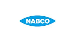 اپراتور درب شیشه ای nabco c