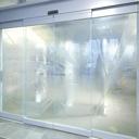 مزیتهای دربهای شیشهای اتوماتیک (پارت دوم)