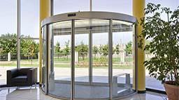 انواع درب شیشه ای و درب های شیشه ای اتوماتیک